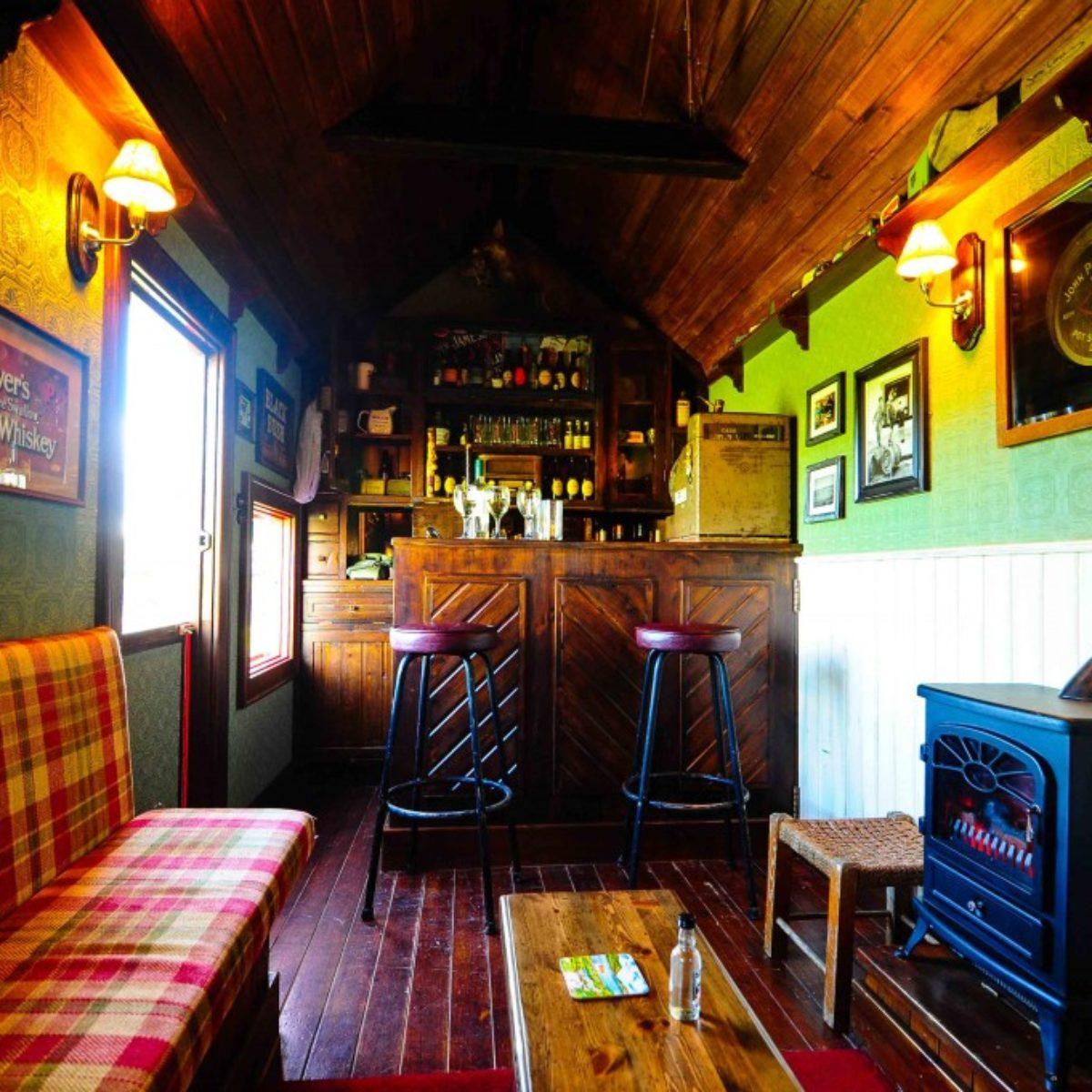 The Connemara